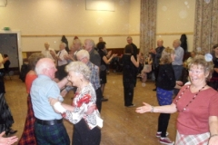 The annual St Andrews Night Ceilidh